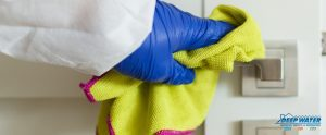 COVID-19 Cleaning Services - How to Properly Disinfect Your Home