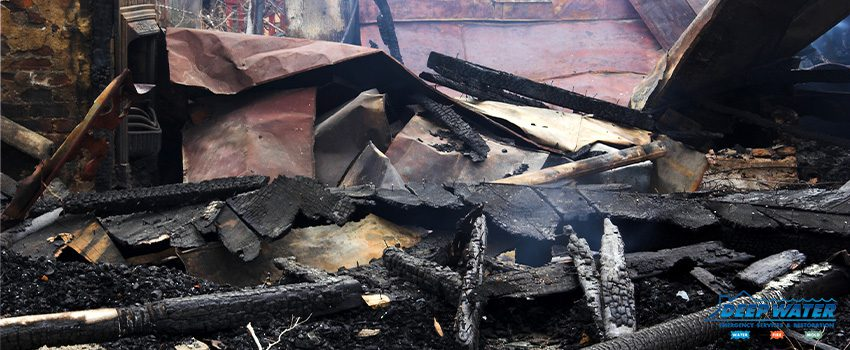 Fire Damage Restoration - Everything You Need To Know