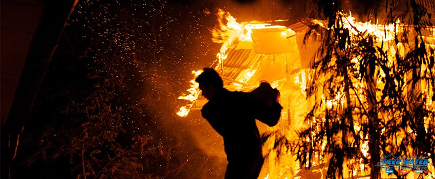 Important Facts About Smoke and Fire Damage Restoration
