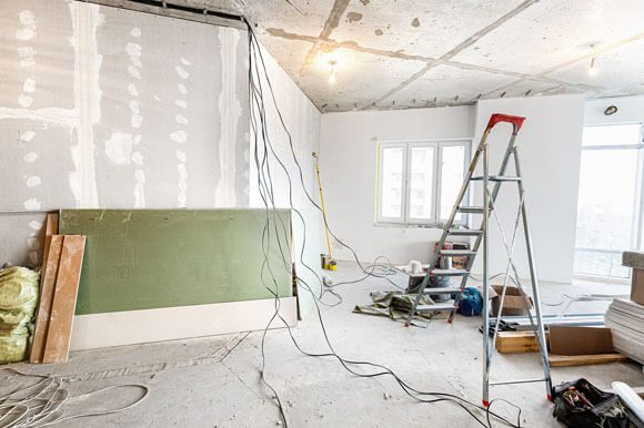 Water Damage Restoration Company in Centennial, CO