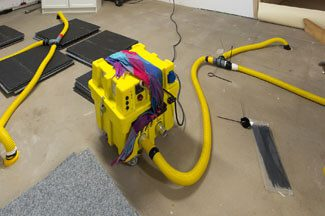 Water Damage Restoration Company in Westminster, CO
