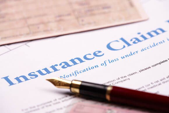 We Can Assist You with Insurance Claims